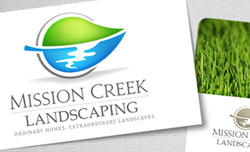 Mission Creek Landscaping